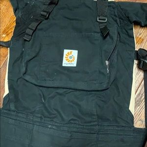 Other - Ergo baby carrier